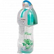 Бутылочка для кормления, 330 мл.