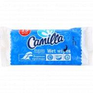 Салфетки влажные «Camilla» водяная прохлада, 15 шт.