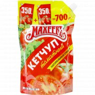 Кетчуп «Махеевъ» томатный, 700 г