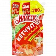 Кетчуп «Махеевъ» томатный, 700 г.