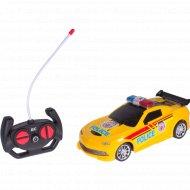Игрушка «Машинка» на радиоуправлении, 1554259-323-3.