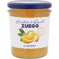 Мармелад из лимона «Zuegg» пастеризованный, 330 г