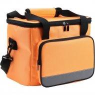 Сумка-холодильник «Bradex» оранжевый, TD 0672