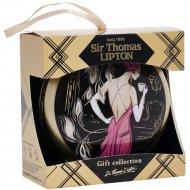 Чай черный «Sir Thomas Lipton» листовой, 20 г.