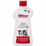 Очиститель накипи универсальный «Filtero» 225 мл.
