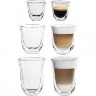 Набор стаканов «Dе Longhi» DLSC302.