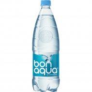 Вода питьевая «Bon-aqua» негазированная 1 л.