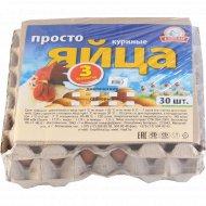 Яйца куриные «Просто яйца» С-1 цветные, 30 шт