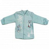 Кофточка детская КЛ.050.001.0.193.055, голубой.