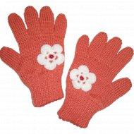 Перчатки детские, размер 12.