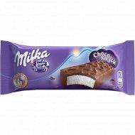 Пирожное бисквитное «Milka» шоколадный перекус, 32  г.
