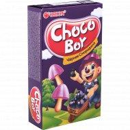 Печенье «Чоко Бой» черная смородина, 45 г