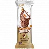 Пирожное «Milino» crunchy Queen, 35 г.