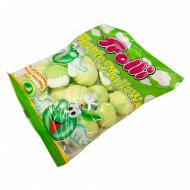 Зефирные конфеты «Trolli» яблочный аромат, 150 г