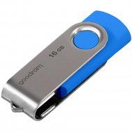USB-накопитель «Goodram» UTS2-0160B0R11 16GB.