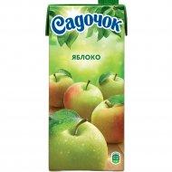 Нектар «Садочок» яблоко, 1.93 л.