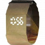 Электронные часы-браслет «Miru» Дорога.