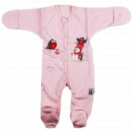 Комбинезон детский КЛ.310.009.0.059.055, розовый.