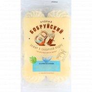 Зефир «Первый Бобруйский» в сахарной пудре, сливочный, 250 г.