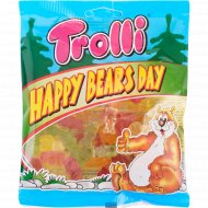 Мармелад жевательный «Trolli» мишки, 100 г