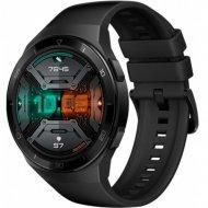 Умные часы «Huawei» Watch GT 2e HCT-B19 Graphite Black.