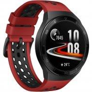 Умные часы «Huawei» Watch GT 2e HCT-B19 Lava Red.