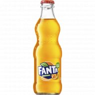 Напиток «Fanta» Апельсин с витамином С, 0.25 л.