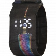 Электронные часы-браслет «Miru» Башня 1.