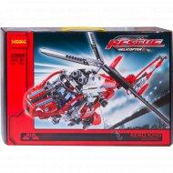 Конструкт «Спасательный вертолет» К612-Н26242-3355.