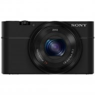 Фотокамера «Sony» DSCRX100