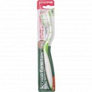 Зубная щетка «Лесной бальзам» для чувствительных зубов, 1 шт.