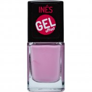 Лак для ногтей «Gel Effect» тон 05, 10 мл.