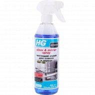 Чистящ спрей для стекла и зеркал «HG» 500 мл