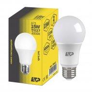Лампа светодиодная «ETP» A72 15W E27 4000K.
