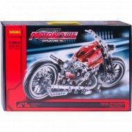 Конструктор «Мотоцикл» К612-Н26214-3354.