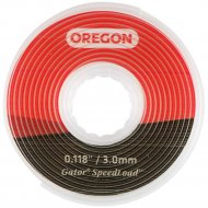 Леска «Oregon», Gator SpeedLoad 24-550
