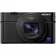 Фотокамера «Sony» DSCRX100M6