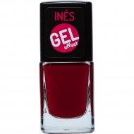 Лак для ногтей «Gel Effect» тон 07, 10 мл.