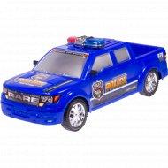 Машинка «Полиция» 078 1590466-SH900-10.