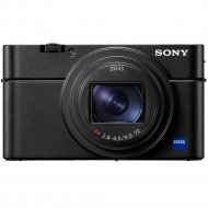 Фотокамера «Sony» DSCRX100M7G