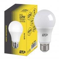 Лампа светодиодная «ETP» A60 12W E27 6000K.