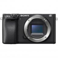 Фотокамера «Sony» ILCE6400B