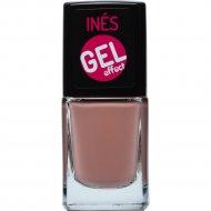 Лак для ногтей «Gel Effect» тон 12, 10 мл.