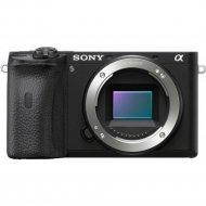 Фотокамера «Sony» ILCE6600B