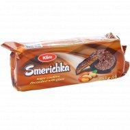 Печенье сахарное «Smerichka» глазированное, 255 г.