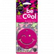 Ароматизатор воздуха для автомобиля «Aroma Car Be Cool» Bubble gum.