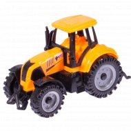 Трактор, 1620860-FC17-1.