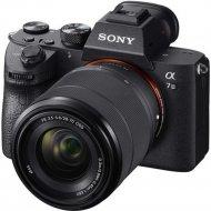 Фотокамера «Sony» ILCE7M3KB
