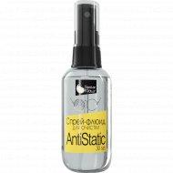 Спрей-флюид для очистки «Antistatic» 100 мл.