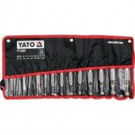 Набор пробойников «Yato» 15 предметов.